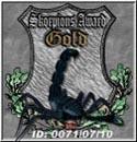 skorpion_gold